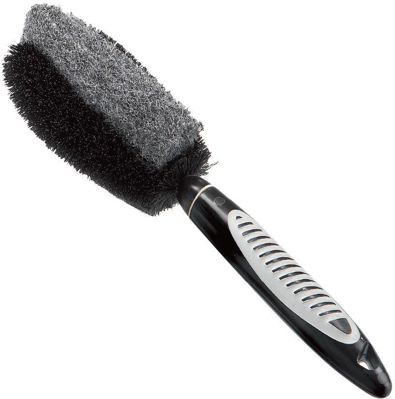 Щетка-губка To Be, для очистки рамы. 2094Z90 blackДля очистки B176008Особенности: Щетка-губка для очистки рамы
