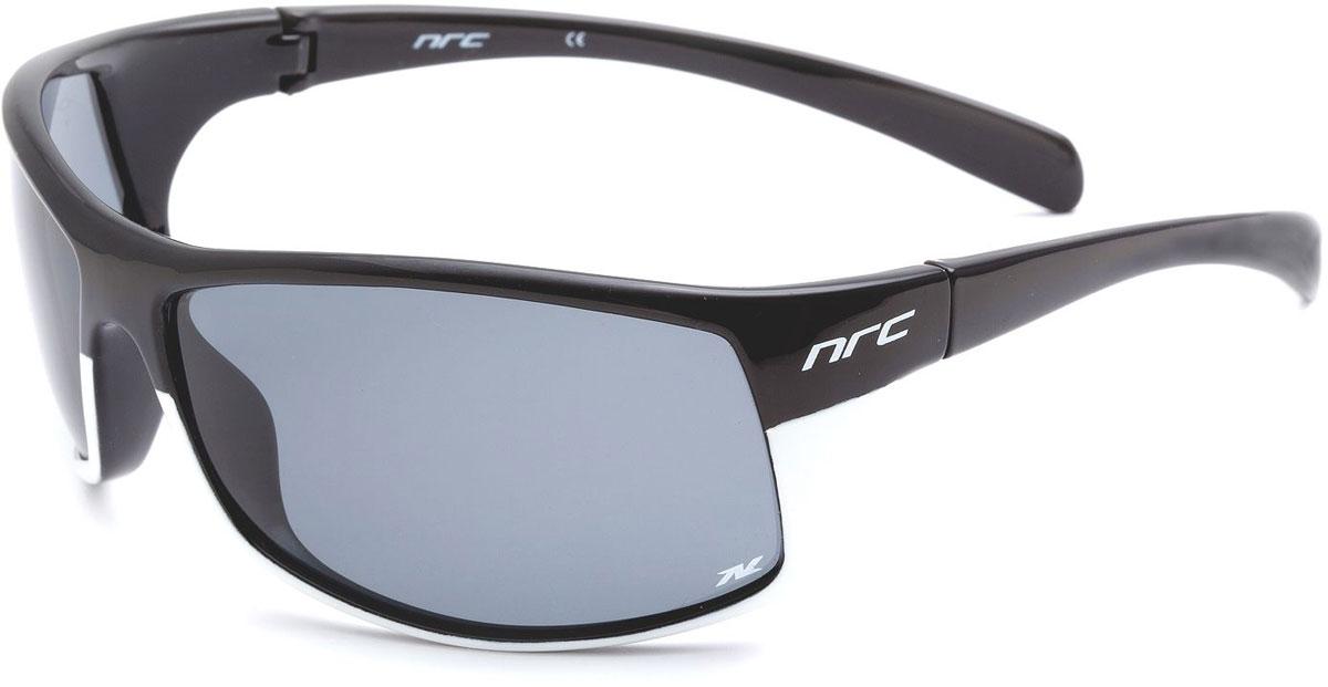 Очки солнцезащитные NRC, поляризованные, цвет: черный. 21004ГризлиОчки солнцезащитные NRC - предназначены, как для езды на велосипеде, так и для многих других видов спорта. Бренд NRC известен собственными фирменными разработками, адаптирующими очки под разные климатические условия, различное время суток, степень освещенности, а также под индивидуальные потребности каждого конкретного пользователя. Особенности:Дымчатые поляризованные линзыМатериал оправы – термопластичный эластомер (ТPE)Оправа - небьющаяся, гибкая, мягкая, легкая, удобная и безопасная Материал линзы - триацетат целлюлоза (TAC)Особенности линзы - поляризованная [BIO]Покрытие – защитное от царапин [NOSCRATCH]Прозрачность -21%Категория фильтра -2Вес -28,3 гКривизна (изгиб) -9