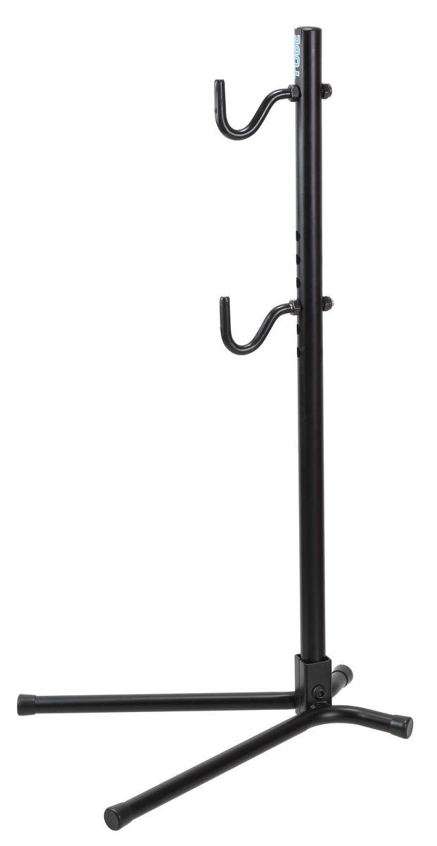 Стенд To Be, для хранения и ремонта велосипеда. 2307RivaCase 8460 blackСтойки для велосипеда B166033 Предназначена для хранения или быстрого и легкого обслуживания велосипеда Особенности:Для велосипедов с колесами 24-29