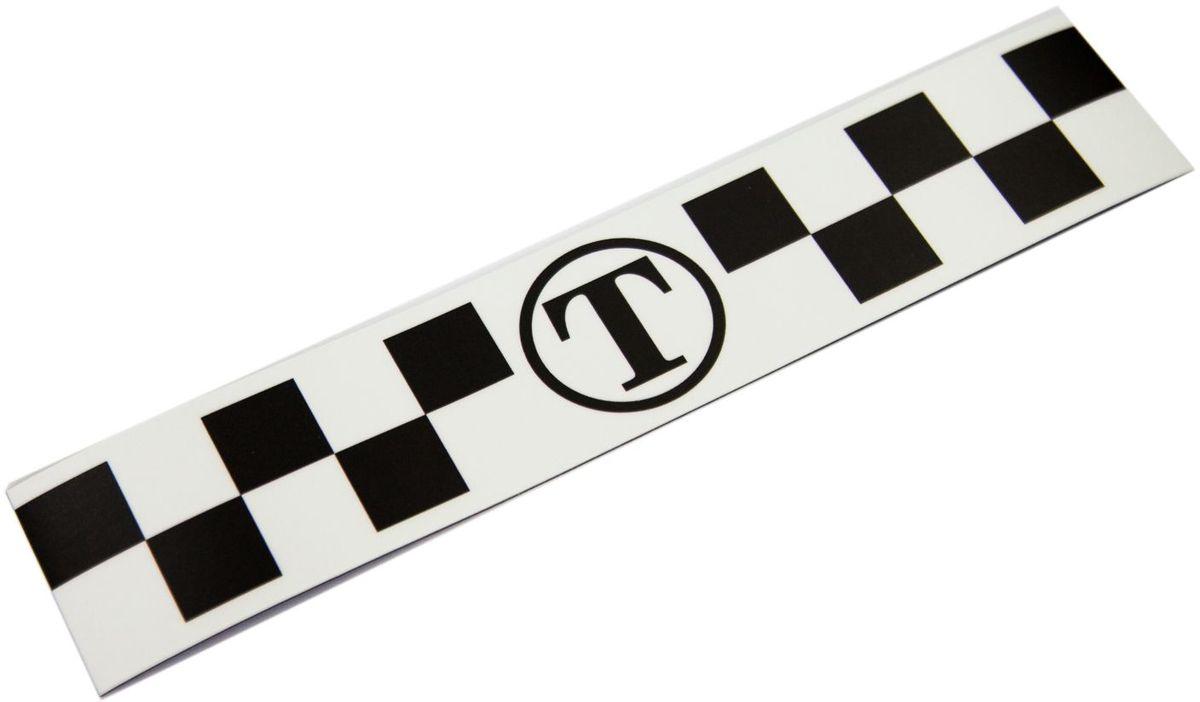 Наклейка-магнит на такси Оранжевый слоник, цвет: белый, 30 х 6 см, 2 шт21395598Такси-магнит для притяжения клиентов. В комплекте - 2 шт, выполнены на основе мощного анизотропного магнитного листа. Отлично прилипают, превращают автомобиль в профессиональное такси, увеличивают поток клиентов до 3х раз! Не оставляют следов в отличие от наклеек и могут использоваться многократно.Полосы одинаковой ширины отлично стыкуются на борту автомобиля для создания единой полосы по всей длине.