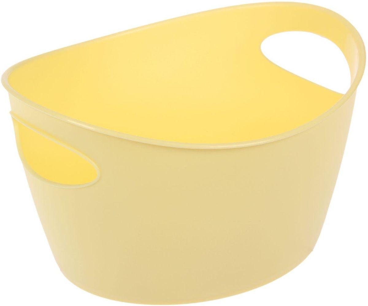 Миска Fimako Ладья, цвет: лимонный, 1,25 л54 009312От качества посуды зависит не только вкус еды, но и здоровье человека. Любой хозяйке будет приятно держать его в руках. С посудой и кухонной утварью Fimako приготовление еды и сервировка стола превратятся в настоящий праздник.
