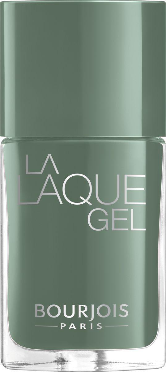 BourjoisГель-лак Для Ногтей La Laque Gel Тон 19 Bourjois