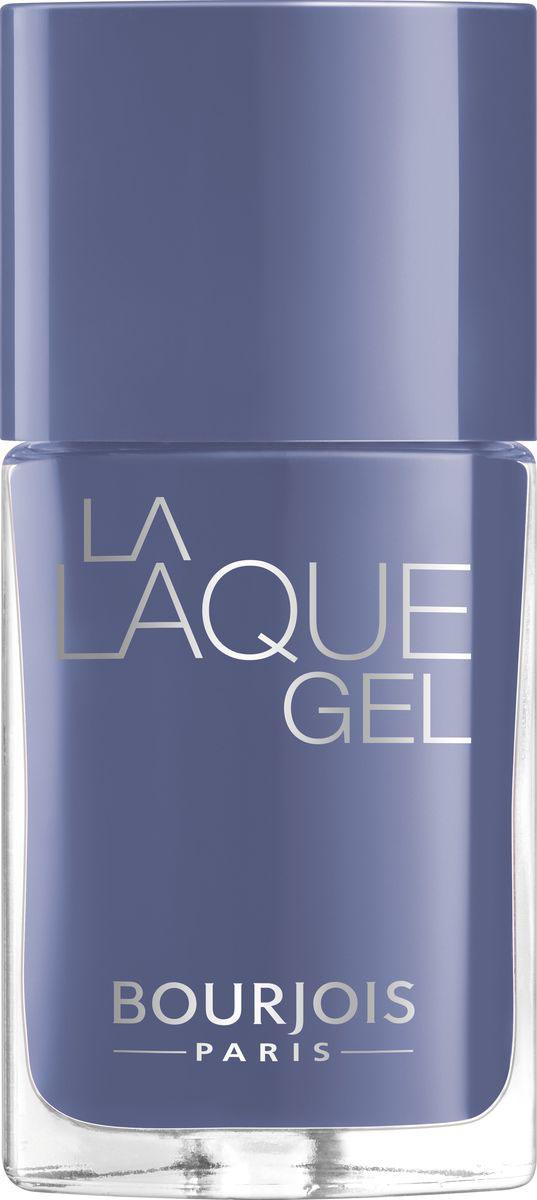 Bourjois Гель-лак Для Ногтей La Laque Gel Тон 20MFM-3101Маникюр в 2 шага. Без УФ-лампы. Легко удалить жидкостью для снятия лака. Стойкость до 15 дней. Интенсивность цвета и сияние.