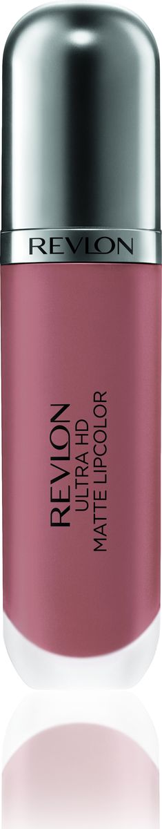 Revlon Помада Для Губ Ultra Hd Matte Lipcolor Forever 645SC-FM20104Revlon Ultra HD™ Matte Lipcolor - бархатный цвет на твоих губах. Уникальная гелевая формула создает невесомую текстуру, а отсутствие воска сохраняет губы увлажненными и придает ощущение комфорта. Легкость нанесения, устойчивость и удобный апликатор – вот почему помада идеально ложиться на губы, придавая им яркий, насыщенный цвет и объем. Обладает приятным ароматом сливок, ванили и спелого манго. Доступен в 7 ярких, трендовых оттенках.
