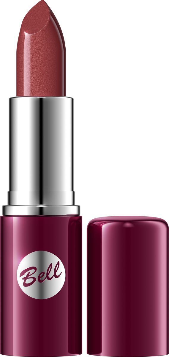 Bell Помада Для Губ Lipstick Classic Тон 17B1po017Чтобы выглядеть сверхэлегантной, попробуйте помаду, которая придаст идеальную форму Вашим губам, окрашивая их в чистый, атласный и блестящий цвет. Формула, обогащенная питательными веществами и витаминами, подчеркнет аппетитность Ваших губ, одновременно увлажняя и защищая их. Мягкая и бархатная текстура помады обеспечивает легкое скольжение, устойчивый пигмент сохраняет цвет на губах длительное время. Вы ощутите и увидите Ваши губы ухоженными и соблазнительными. Роскошная палитра из 30 тонов: от классических до супермодных для любого случая и настроения.