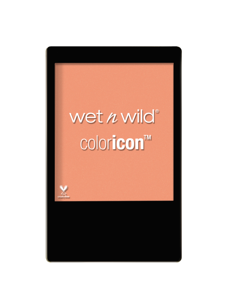 Wet n Wild Румяна Для Лица Color Icon E3272 apri-cot in the middleE3272Прессованные румяна, придают лицу свежий здоровый вид.