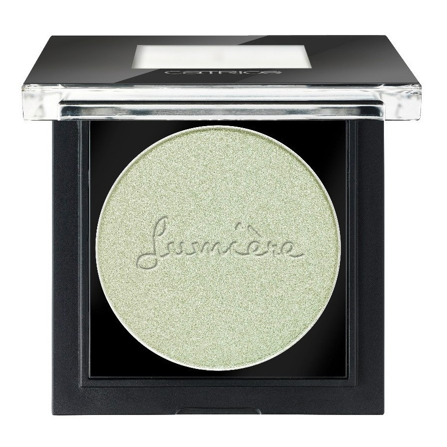 Catrice Тени для век Pret-a-Lumiere Longlasting Eyeshadow 070 Petit Green-ouille фисташковый 2 грE513CВысокая концентрация пигмента в сочетании с легчайшей, почти невесомой текстурой – отличительная особенность новых теней CATRICE Pret-a-Lumiere Longlasting Eyeshadow. Секрет – в инновационной, невероятно плотной кремовой текстуре, благодаря которой тени идеально наносятся: достаточно одного слоя, чтобы получить максимально насыщенный цвет. Тени представлены в девяти актуальных оттенках, среди которых – нежный мятный, насыщенный синий и элегантный золотой.