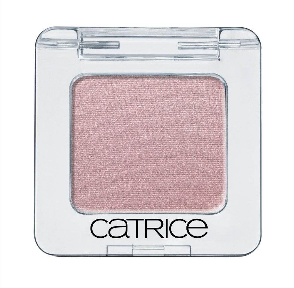 Catrice Тени для век одинарные Absolute Eye Colour 1010 Vin-Touch Of Rose розовый нюд 2 гр28032022Высокопигментированные пудровые тени, широкая цветовая гамма, стойкость, легкость в нанесении и разнообразие эффектов.