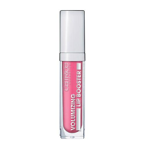 Catrice Блеск для губ Volumizing Lip Booster 030 Pink Up The Volume розовый 5 грBcmS009Объем, который всегда с тобой. Благодаря ментолу в своем составе блеск Volumizing Lip Booster придаст удивительный объем и заполнит тоненькие складочки на нежной коже губ. Результат – чувственные губы с мерцающим блеском.