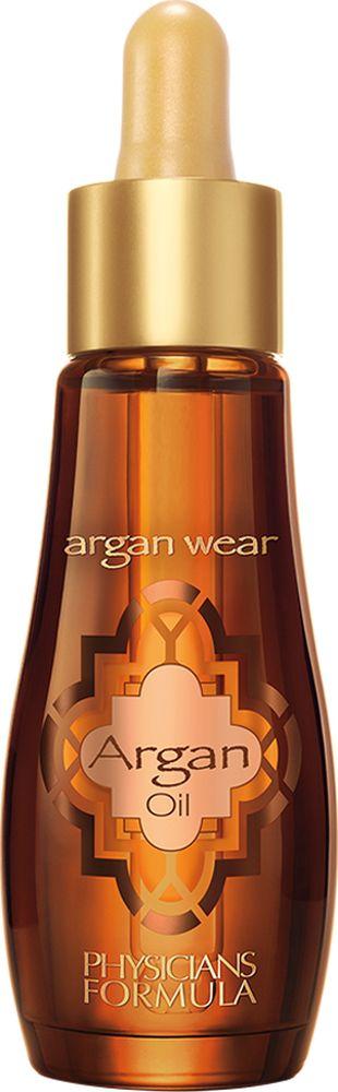 Physicians Formula Аргановое масло Argan Wear Ultra-Nourishing Argan Oil 30 мл72523WDРоскошный ингредиент из Марокко – чудодейственное аргановое масло – в вашем повседневном ритуале красоты! Создайте для своего лица ухаживающие условия днем и ночью: масло можно использовать как увлажняющее средство утром, подготовительную базу для макияжа днем и питательный бальзам вечером.Будьте естественно красивы каждый день!