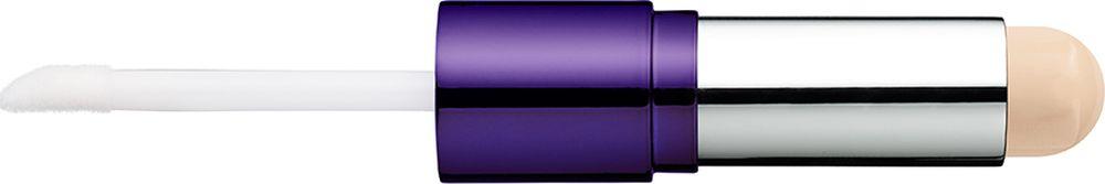Physicians Formula Стик маскирующий и Консилер жидкий с роллером набор Youthful Wear Cosmeceutical Youth-Boosting Concealer светлый 4.3 гMFM-3101Серия Выглядеть на 10 лет моложе дает мгновенный лифтинг эффект, она подтягивает кожу, визуально делает ее более гладкой и свежей. Универсальный набор 2 в 1 с корректирующим стиком, жидким консилером и профессиональным аппликатором для растушевки предназначен для маскировки всех несовершенств кожи лица. Быстро и эффективно средство скрывает видимые признаки старения, покраснения, пигментные пятна и следы усталости под глазами. С его помощью вы сможете придать лицу ровный тон, свежий и отдохнувший вид. Жидкий консилер идеален для использования в зоне вокруг глаз, в носогубных складках: он визуально подсвечивает кожу, маскирует морщинки. Твердым стиком следует маскировать покраснения и более заметные несовершенства кожи, он обеспечивает плотное покрытие и стойкость длительное время.