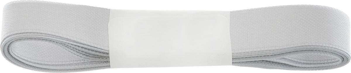 Лента атласная Brunnen, цвет: металлик, 1,5 х 300 смNLED-454-9W-BKЛента Brunnen изготовлена из атласа. Область применения атласной ленты весьма широка. Лента предназначена для оформления цветочных букетов, подарочных коробок, пакетов. Кроме того, она с успехом применяется для художественного оформления витрин, праздничного оформления помещений, изготовления искусственных цветов. Ее также можно использовать для творчества в различных техниках, таких как скрапбукинг, оформление аппликаций, для украшения фотоальбомов, подарков, конвертов, фоторамок, открыток и т.д.Ширина ленты: 1,5 см.Длина ленты: 3 м.