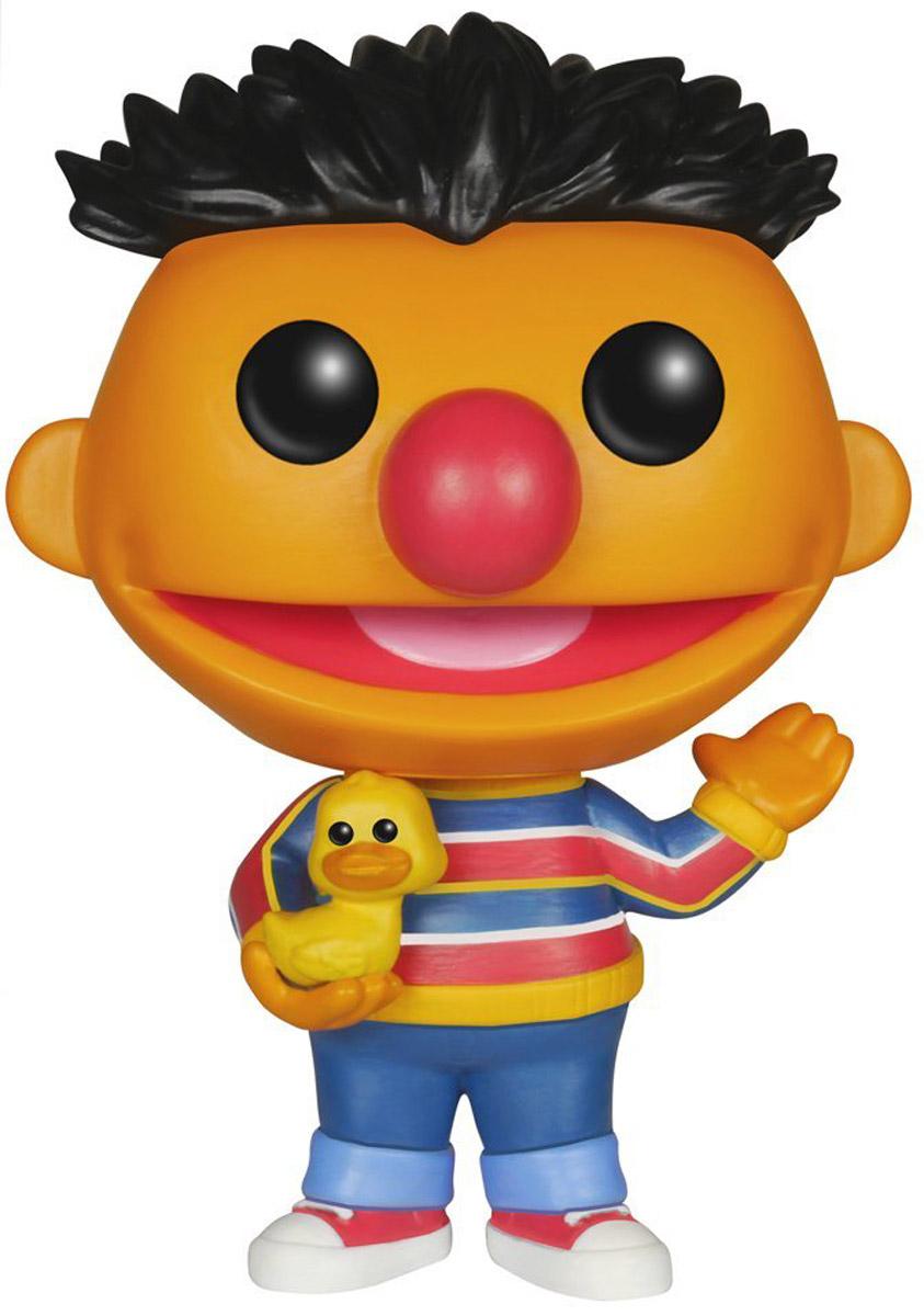 Funko POP! Vinyl Фигурка Sesame Street: Ernie