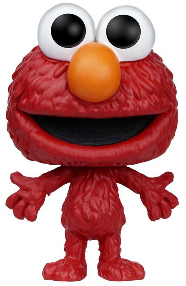 Funko POP! Vinyl Фигурка Sesame Street: Elmo