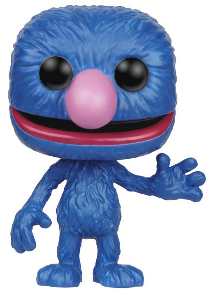 Funko POP! Vinyl Фигурка Sesame Street: Grover
