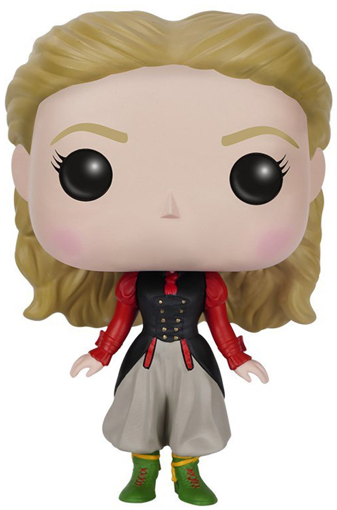 Funko POP! Vinyl Фигурка Alice Through The Looking Glass: Alice Kingsleigh  funko pop vinyl фигурка alice through the looking glass young chessur