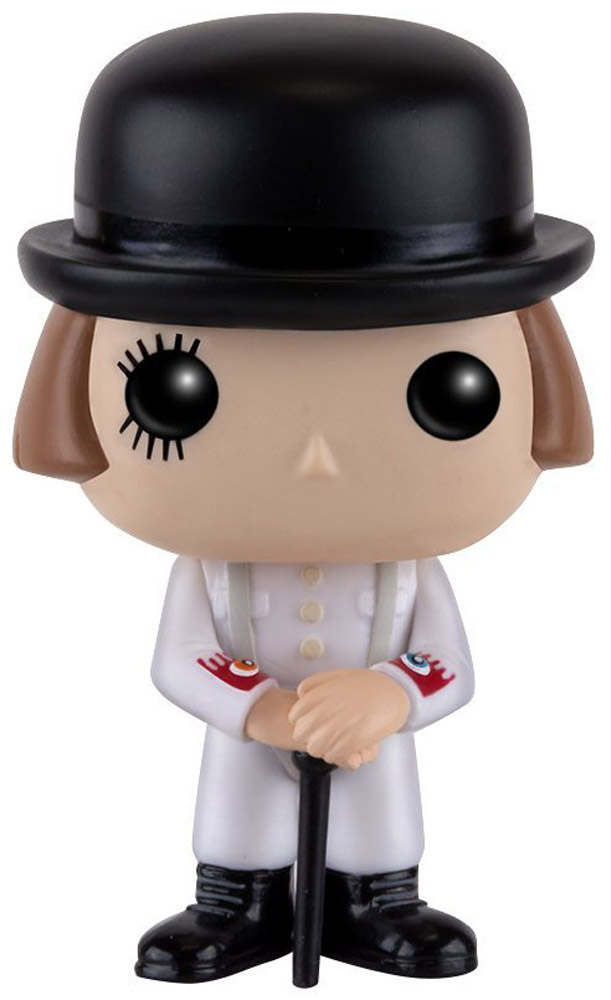 Funko POP! Vinyl Фигурка A Clockwork Orange: Alex