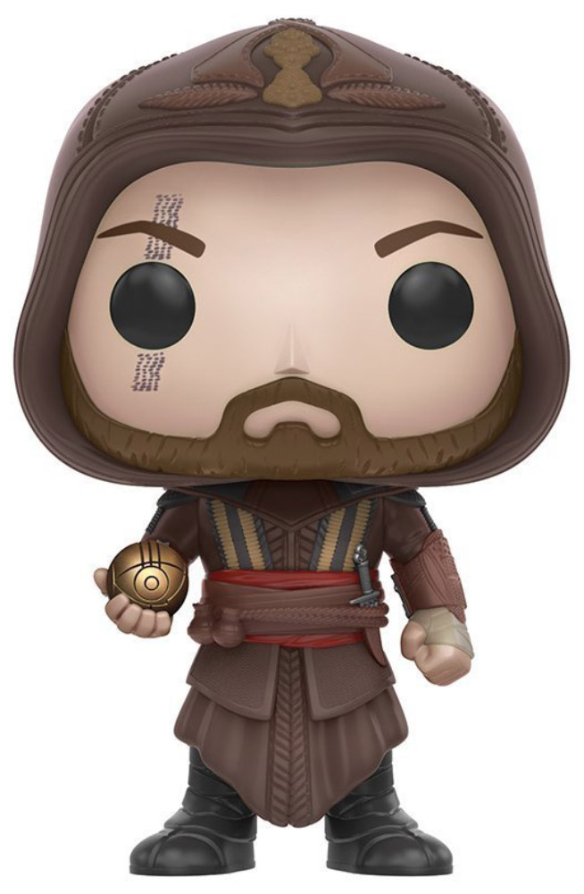 Funko POP! Vinyl Фигурка Assassin's Creed Movie: Aguilar
