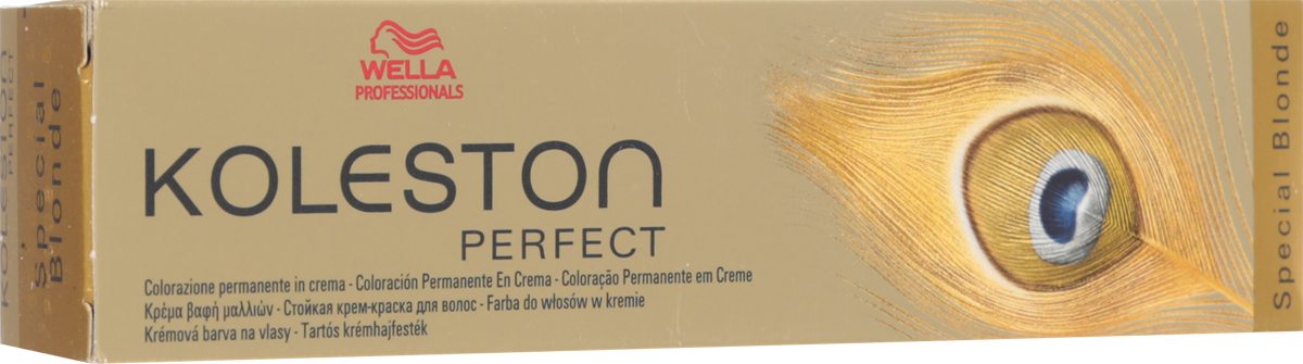 Wella Краска для волос Koleston Perfect, оттенок 12/89, Ванильный, 60 мл766549Wella KOLESTON PERFECT 12/89 ванильный предназначена для того, чтобы волосы обрели новый насыщенный и натуральный цвет, не страдая при этом. Новая разработка немецких ученых позволит сохранить хорошее внешнее состояние волос: блеск, упругость, отсутствие секущихся кончиков. Преимущество краски заключается в том, что она имеет минимальное количество вредных компонентов, а комплекс активных гранул защищает и укрепляет волосы. В составе также имеются липиды, которые придают волосам дополнительного объема без утяжеления. Молекулы и активатор играют не менее важную роль в составе. Они укрепляют корни волос, ведь именно они максимально нуждаются в питании и восстановлении. Краска имеет нежный аромат, который не вызывает аллергических реакций. Она хорошо подходит всем видам волос. Текстуру смешивают с эмульсией для достижения лучшего результата.