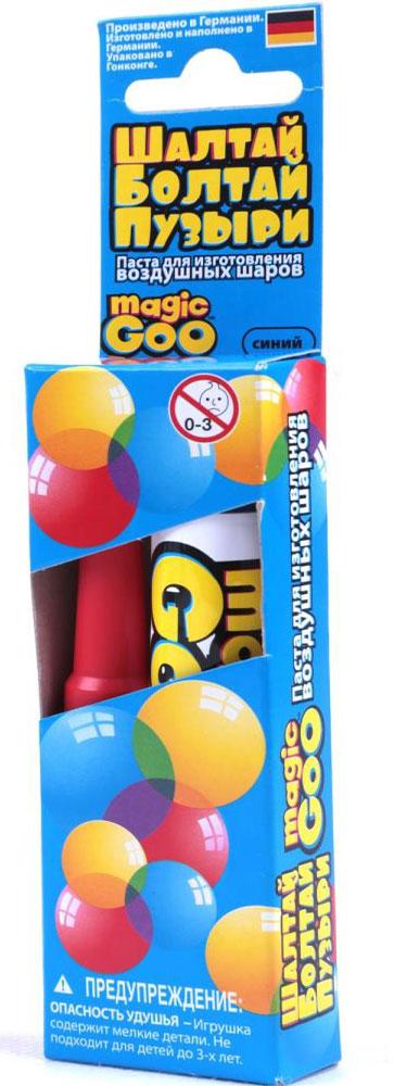4M Паста для изготовления воздушных шаров Шалтай-Болтай цвет синий