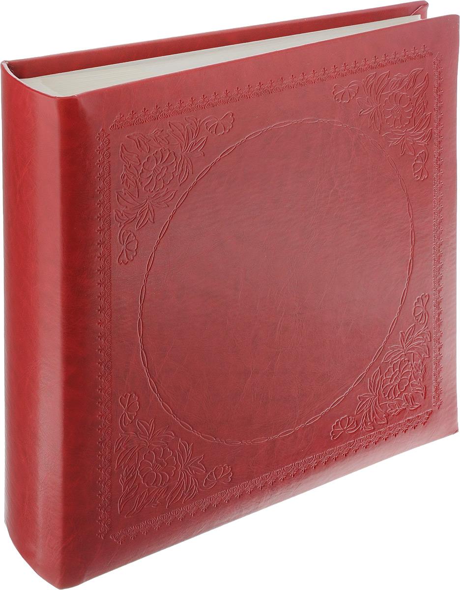 Фотоальбом Pioneer Glossy Leathern, 200 фотографий, цвет: красный, 10 x 15 смRG-D31SФотоальбом Pioneer Glossy Leathern позволит вам запечатлеть незабываемые моменты вашей жизни, сохранить свои истории и воспоминания на его страницах. Обложка из искусственной кожи оформлена узорным тиснением. Фотоальбом рассчитан на 200 фотографии форматом 10 x 15 см. На каждой странице имеются поля для заполнения и два кармашка для фотографий. Такой необычный фотоальбом позволит легко заполнить страницы вашей истории, и с годами ничего не забудется.Тип обложки: делюкс (Искусственная кожа).Страницы: бумажные.Тип переплета: книжный.Кол-во фотографий: 200.Материалы, использованные в изготовлении альбома, обеспечивают высокое качество хранения ваших фотографий, поэтому фотографии не желтеют со временем.