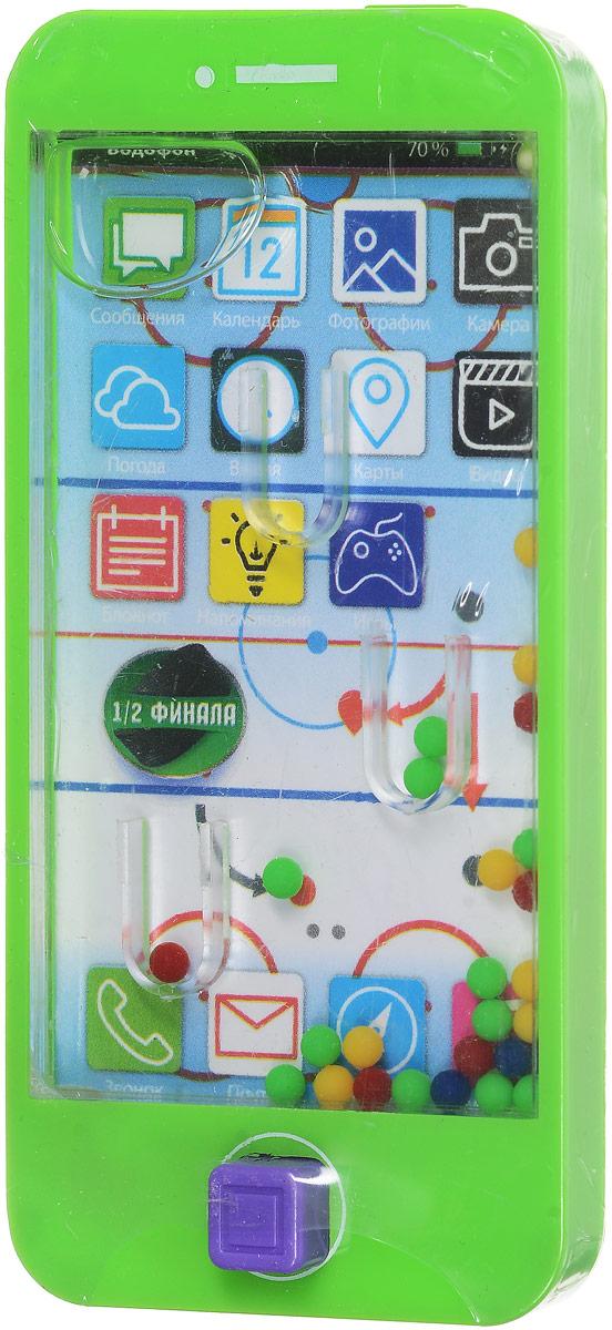 Конфитрейд Водофон фруктовое драже с игрой, 5 г0120710Водная игра Водофон. В комплект входит драже со вкусом клубники, яблока и лимона. Игрушка рекомендуется детям старше трех лет.Уважаемые клиенты!Товар поставляется в цветовом ассортименте. Поставка осуществляется в зависимости от наличия на складе.