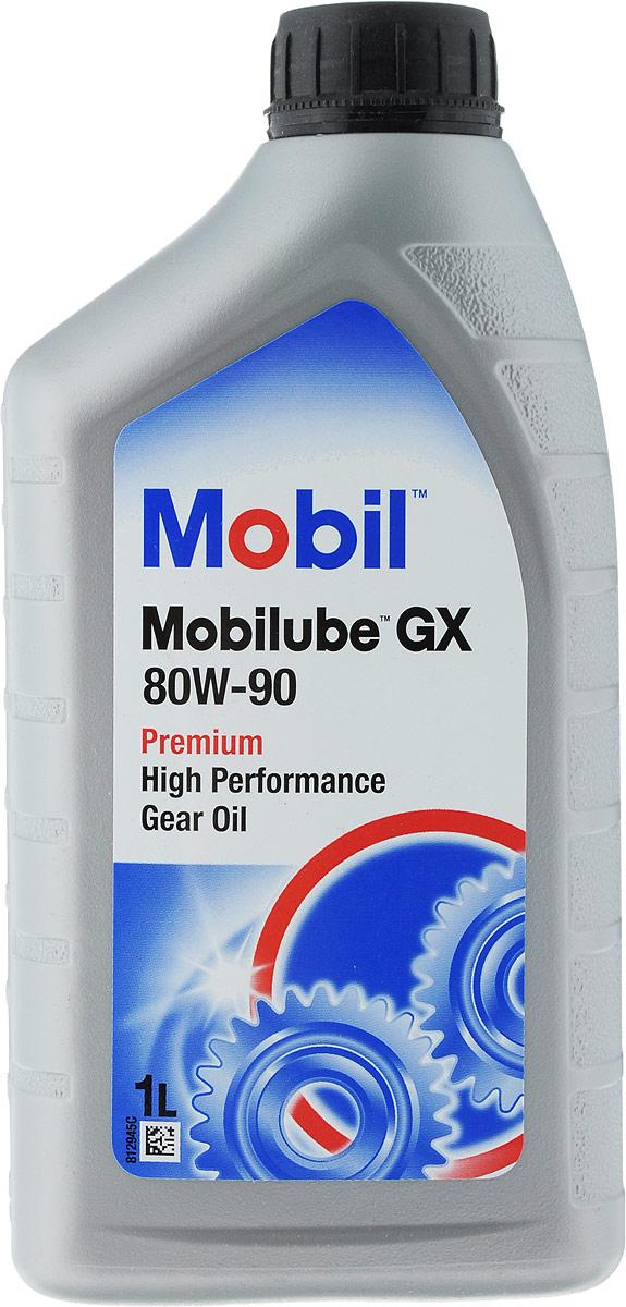 Масло трансмиссионное Mobil Mobilube GX GSP, класс вязкости 80W-90, 1 л10503Трансмиссионное масло Mobil Mobilube GX GSP предназначено для механических коробок передач с ручным управлением, агрегатов трансмиссий переднеприводных легковых автомобилей, и в других агрегатах, где производители рекомендуют использовать масла с вязкостью SAE 80W-90 и классом API GL-4. Оно производится на основе первоклассных базовых масел с добавлением тщательно подобранных присадок. Данное масло характеризуется отличными эксплуатационными свойствами. Оно способно предотвратить образование отложений, гарантирует качественную смазку всех деталей механизма, что существенно продлевает срок службы трансмиссии.Товар сертифицирован.