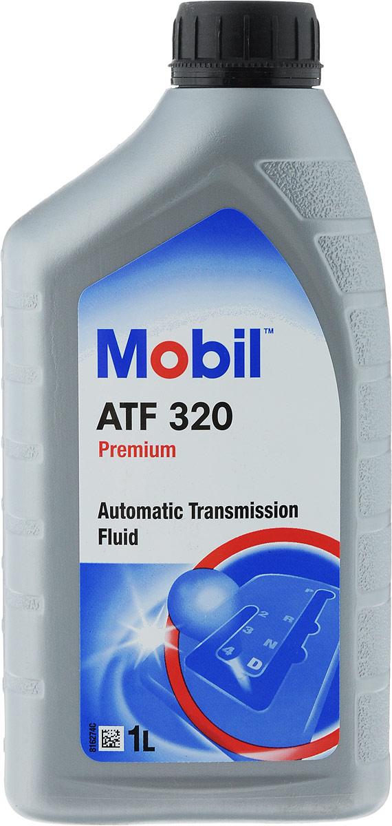 Жидкость трансмиссионная Mobil ATF 320 GSP, 1 лS03301004Mobil ATF 320 GSP представляет собой высокоэффективную жидкость для автоматических трансмиссий. Жидкость Mobil ATF 320 GSP рекомендована для большинства автоматических трансмиссий легковых и грузовых автомобилей. Она также пригодна для гидроусилителей рулевого управления, гидравлических систем и некоторых механических трансмиссий, для которых указана жидкость для автоматических трансмиссий.Товар сертифицирован.