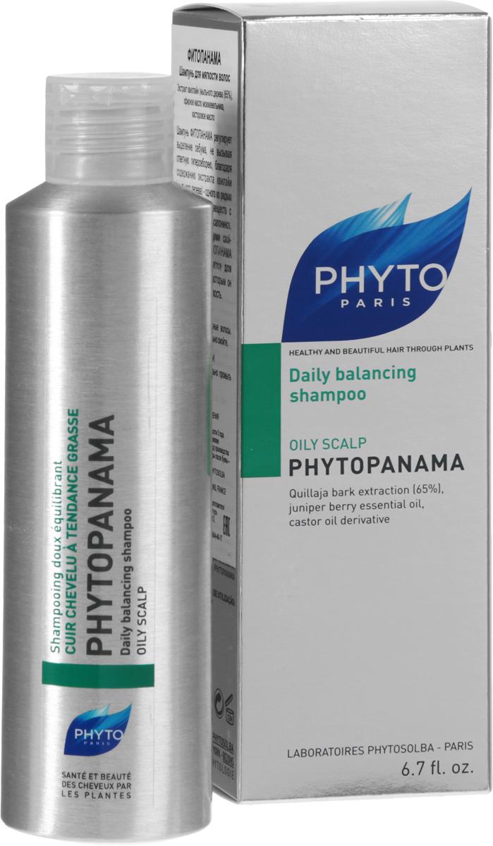 Phytosolba Шампунь Phytopanama для частого применения и мягкости волос 200 млE0955100Кора мыльного дерева (Квилайи) используется для ухода за волосами благодаря содержащимся в ней сапонинам, создающим легкую естественную пену. Мыльное дерево, исконно применявшееся для мытья хрупких уязвимых волос, позволяет мыть волосы так часто, как Вы пожелаете. Шампунь промывает нормальные и хрупкие волосы, не вызывая гиперсекреции себума или раздражений. Шампунь можно рекомендовать для мытья волос с легкой тенденцией к жирности. Экстракты можжевельника и лаванды оказывают оздоравливающее и вяжущее действие. Прожениум восстанавливает естественный экобаланс кожи головы.