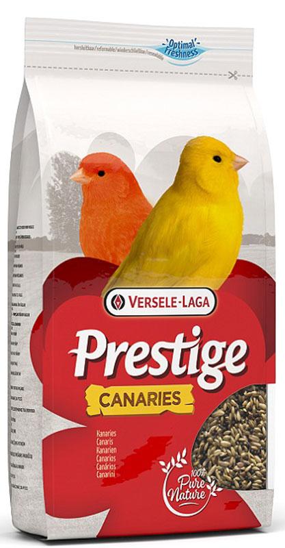 Корм для канареек Versele-Laga Prestige Canaries, 1 кг0120710Традиционная смесь Versele-Laga Prestige Canaries для всех видов канареек. Содержит необходимые питательные вещества. Идеально подходит для певчих канареек.Состав: канареечное семя 63 %, семена рапса 19 %, сурепица 6 %, семена льна 5 %, очищенный овес 3 %, семена конопли 2,5 %, масличный нуг 1,5 %.Вес: 1 кг.Товар сертифицирован.