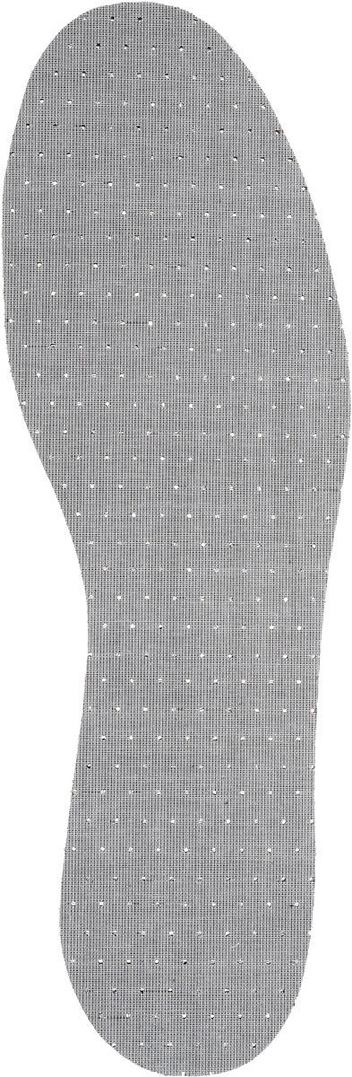 Стелька OmaKing, ароматизированная, против пота, цвет: черный, 2 шт. T-111-45. Размер 44/4554 002814Влагопоглощающие стельки OmaKing выполнены из перфорированного латекса с пропиткой из активированного угля. Активированный уголь впитывает влагу инейтрализует запах пота.