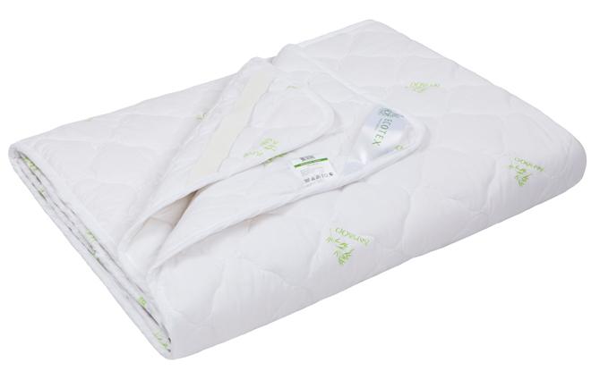 Наматрасник Ecotex Бамбук, наполнитель: бамбуковое волокно, цвет: белый, 80 х 200 смES-412- экологически чистый природный материал;- высокие антибактериальные свойства;- не вызывает раздражения;- ощущение свежести: регулирует влажность и теплообмен;- долговечность: сохраняет свои первоначальные свойства и форму после многократной эксплуатации.