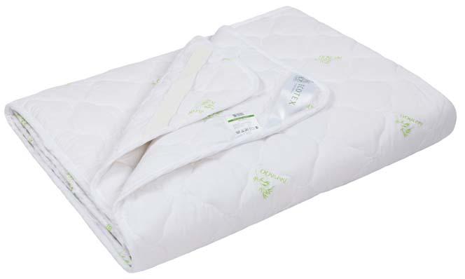 Наматрасник Ecotex Бамбук, наполнитель: бамбуковое волокно, цвет: белый, 120 х 200 смES-412- экологически чистый природный материал;- высокие антибактериальные свойства;- не вызывает раздражения;- ощущение свежести: регулирует влажность и теплообмен;- долговечность: сохраняет свои первоначальные свойства и форму после многократной эксплуатации.