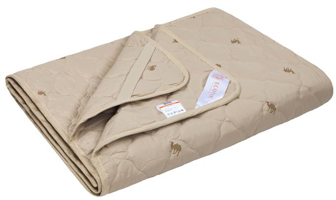 Наматрасник Ecotex Премиум Караван, наполнитель: верблюжья шерсть, цвет: бежевый, 140 х 200 см531-105Наматрасник - это неотъемлемая составляющая постельной комплектации в каждом доме. Он не только создает больше комфорта во время сна, но и защищает матрас от загрязнений.Наматрасник из верблюжьей шерсти сделает ваш сон еще теплее.Содержит ланолин, благоприятно воздействующий на кожу, мышцы и суставы.Размер наматрасника: 140 x 200 см.