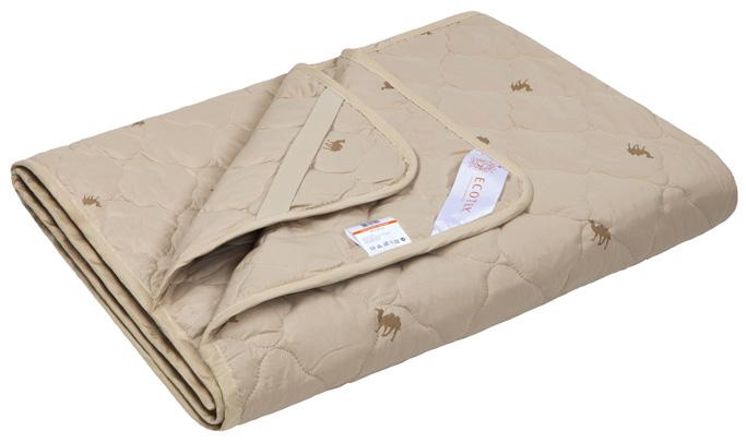 Наматрасник Ecotex Премиум Караван, наполнитель: верблюжья шерсть, цвет: бежевый, 180 х 200 см531-105Наматрасник - это неотъемлемая составляющая постельной комплектации в каждом доме. Он не только создает больше комфорта во время сна, но и защищает матрас от загрязнений.Наматрасник из верблюжьей шерсти сделает ваш сон еще теплее.Содержит ланолин, благоприятно воздействующий на кожу, мышцы и суставы.Размер наматрасника: 180 x 200 см.