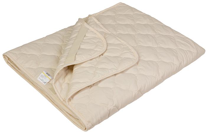 Наматрасник Ecotex Комфорт Овечка-Комфорт, наполнитель: овечья шерсть, цвет: светло-бежевый, 120 х 200 см531-105Наматрасник - это неотъемлемая составляющая постельной комплектации в каждом доме. Он не только создает больше комфорта во время сна, но и защищает матрас от загрязнений.Наматрасник создает комфортный микроклимат во время сна в любое время года.Размер наматрасника: 120 x 200 см.