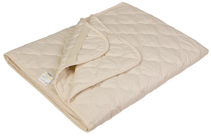 Наматрасник Ecotex Овечка-Комфорт, наполнитель: овечья шерсть, цвет: светло-бежевый, 180 х 200 смS03301004- сухое и здоровое тепло: создает комфортный микроклимат во время сна в любое время года;- долговечность и экологичность;- комфорт: антистатичность, мягкость, легкость и объем.