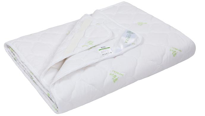 Наматрасник Ecotex Файбер-Комфорт, цвет: белый, 160 х 200 смES-412- экологичность;- гигиеничность: не впитывает запахи и пыль;- теплоизоляция и воздухопроницаемость;- долговечность: в течение долгого времени сохраняет объем и упругость;- легкость в уходе: легко стирается, быстро сохнет.