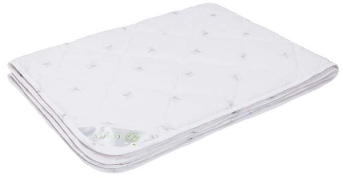 Одеяло Ecotex Премиум Коттон, наполнитель: хлопок, цвет: белый, 172 х 205 смZ-0307Одеяло Ecotex пригодно для использования в переходные периоды весной и осенью, а также в качестве городского одеяла круглый год. Оно легкое, но теплое, идеально подходит для любого климата в помещении.Одеяло обеспечивает циркуляцию воздуха и оптимальный микроклимат во время сна, а также обладает высокой воздухопроницаемостью.Размер одеяла: 172 x 205 см.