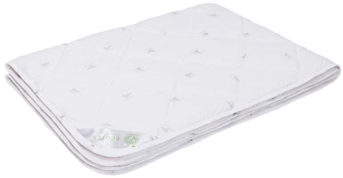 Одеяло Ecotex Премиум Коттон, наполнитель: хлопковое волокно, 200 х 220 смОКЕОдеяло Ecotex Премиум Коттон - это теплое и легкое одеяло для любого времени года, оно хорошо согревает и дарит комфортный сон. В качестве наполнителя используется хлопковое волокно. Чехол одеяла выполнен из перкаля (100% хлопок). Важные потребительские свойства изделий коллекции Коттон:- комфортный микроклимат во время сна: отличная терморегуляция;- гигроскопичность и высокая воздухопроницаемость;- экологичность;- антистатичность;- долговечность.