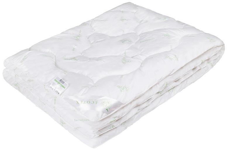 Одеяло Ecotex Премиум Эвкалипт, наполнитель: эвкалиптовое волокно, цвет: белый, 140 х 205 см96280968Одеяло Ecotex легкое, но теплое, идеально подходит для любого климата в помещении.Одеяло изготовлено из экологически чистого природного материала. Оно обеспечивает прекрасный теплообмен, не поглощает посторонние запахи, оказывает благотворное воздействие на кожу.Размер одеяла: 140 x 205 см.