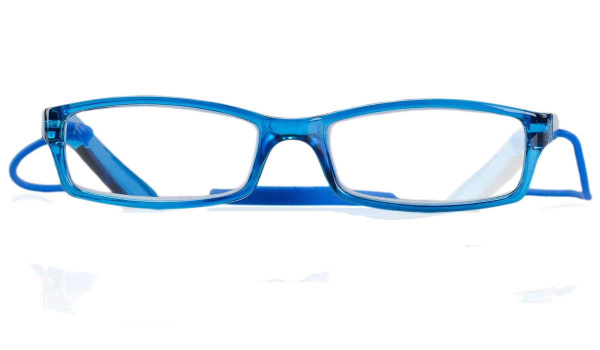 Kemner Optics Очки для чтения +1,5, цвет: голубойперфорационные unisexГотовые очки для чтения - это очки с плюсовыми диоптриями, предназначенные для комфортного чтения для людей с пониженной эластичностью хрусталика. Компания Kemner Optics уже больше 20 лет поставляет готовую оптику на европейский рынок. Надежность и качество очков Kemner Optics проверено годами.