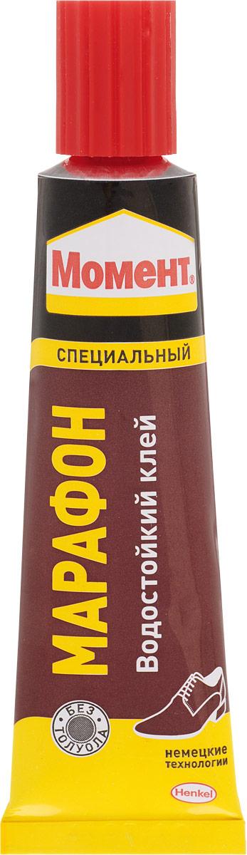 Клей обувной Момент Марафон, 30 млCLP446Клей Момент Марафон предназначен для склеивания обуви и обувных материалов в различном сочетании: кожи, кожзаменителя, резины, ткани, войлока, пробки, термоэластопласта, пластика, а также дерева, металла, поливинилхлорида и других материалов. Клей водостойкий, не содержит толуола.Товар сертифицирован.