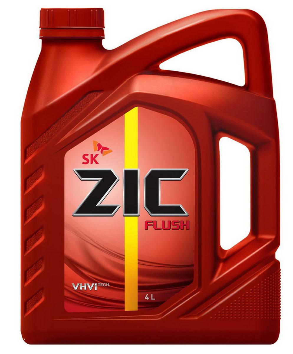 Масло промывочное ZIС FLUSH, 4 л. 162659162659ZIС FLUSH - высокоэффективное промывочное масло с отличным набором моющих присадок, эффективно очищающих двигатель от шлама и отложений. Производится на основе синтетического базового масла YUBASE, используемого для смазочных материалов ZIC. Помогает восстановить экономию топлива, повысить рабочую эффективность двигателя, уменьшить вредные выбросы. Основные характеристики: - обладает отличными моющими свойствами и абсолютно безопасно для уплотнительных соединений из полимерных материалов; - отлично растворяет отложения в двигателях и эффективно очищает залипшие клапаны и кольца; - способствует тихой и мягкой работе двигателя, удаляя шлам, снижает рабочую температуру в высокотемпературных зонах двигателя; - увеличивает срок службы двигателя; - дольше сохраняет свойства масла, предотвращая его ускоренное окисление, вызываемое присутствием остатков старого масла. Плотность при 15°C: 0,8413 г/см3.Температура вспышки: 212°С. Температура застывания: -47,5°С.Индекс вязкости: 135.
