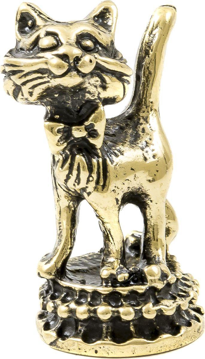 АмберКинг Фигурка Кот с бантиком