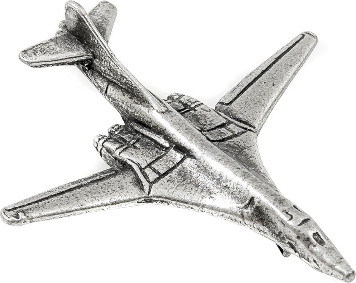 АмберКинг Фигурка Самолет-истребитель Игла