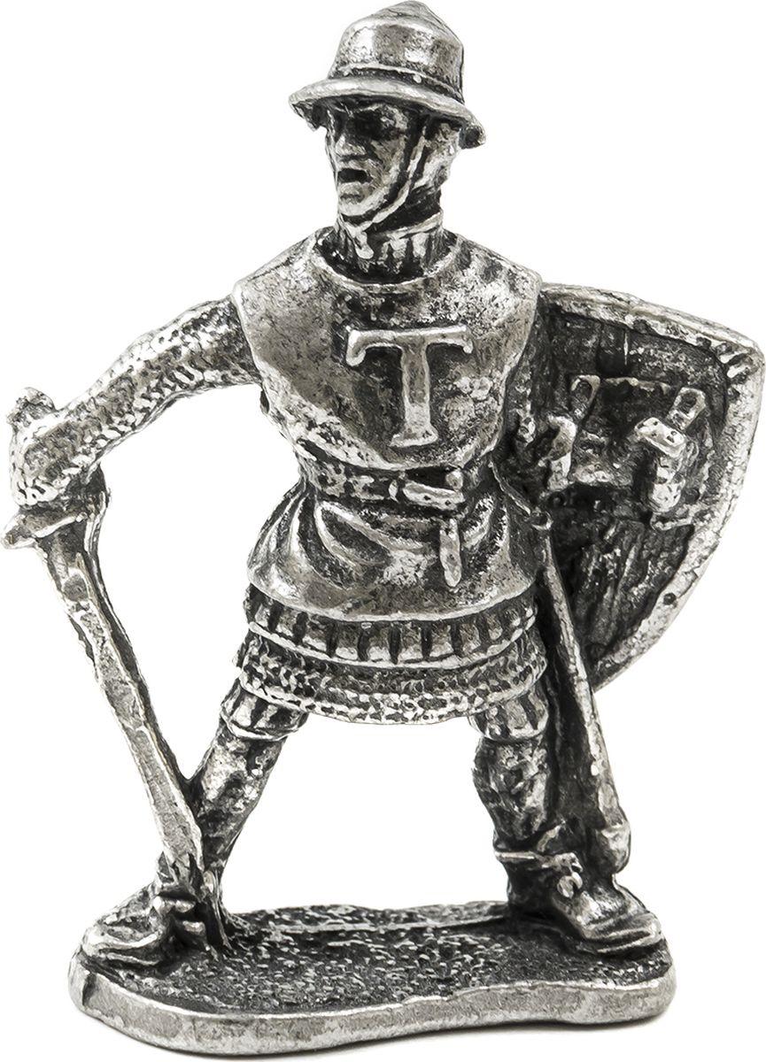АмберКинг Фигурка Рыцарь Легионер TIN-06