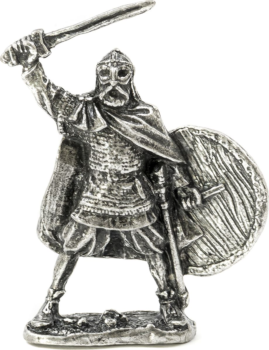 АмберКинг Фигурка Рыцарь Федерат TIN-07