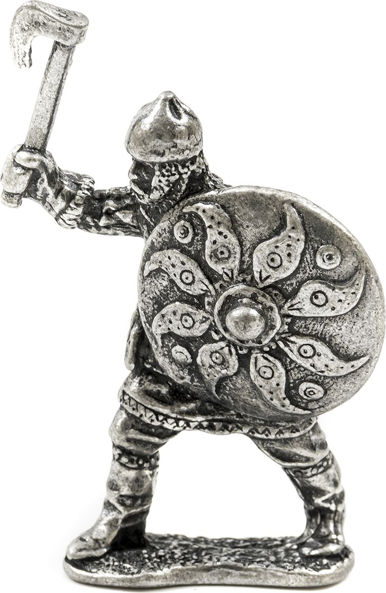 АмберКинг Фигурка Рыцарь Буцелларий TIN-10