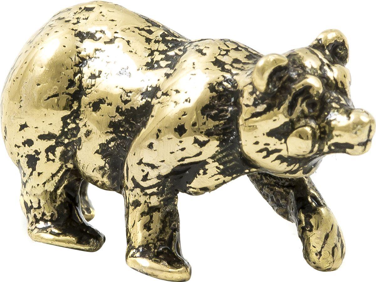 АмберКинг Фигурка Медведь